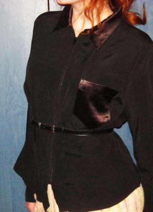 Стильная блуза\рубашка\ сорочка