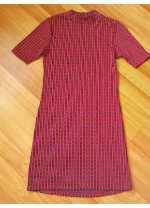 Фирменное платье topshop, размер 36\85