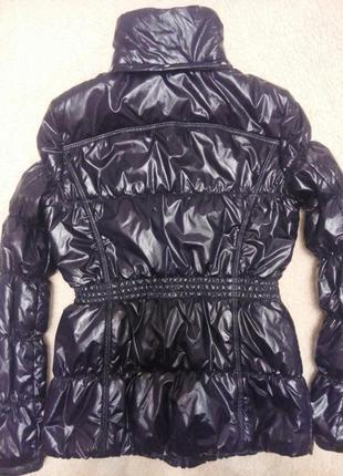 Черная курточка , теплая, tally weijl2