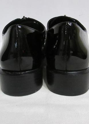 Стильные туфли от zara5