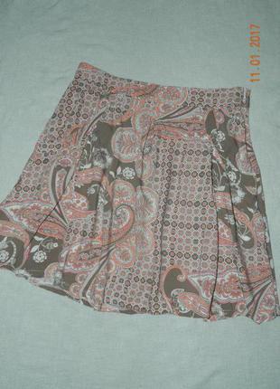 Очень симпатичная юбка от бренда c&a