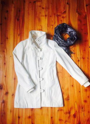 Пальто кашемір демісезон topshop