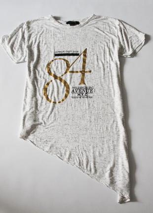 Стильная футболка1