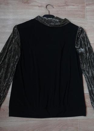 Новая нарядная кофточка - блуза flamar