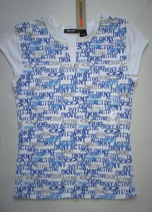 Спортивная футболка dkny active