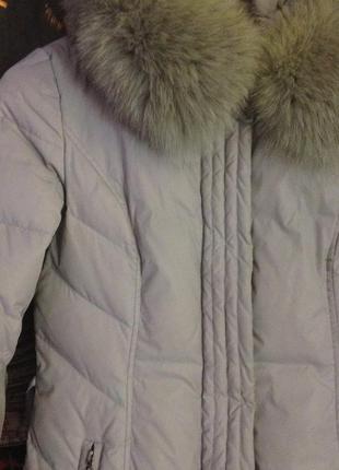 Пуховик , куртка  snow owl
