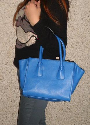 Женская стильная новая сумка