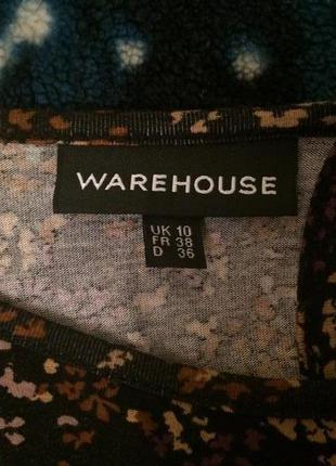 Платье warehouse