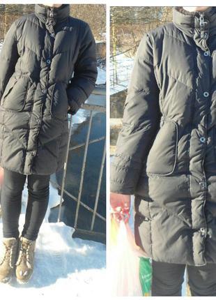 Куртка пальто esprit пуховик