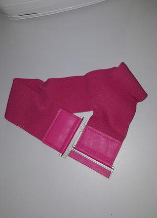 Пояс резинка tcm tchibo 80cm