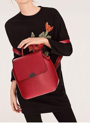 Zara. рюкзак  800 грн