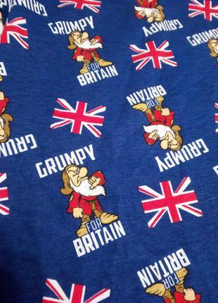 Штаны пижама disney от george,р.l.новые