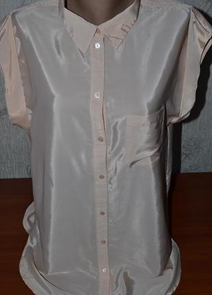 Большой выбор блузок и рубашек
