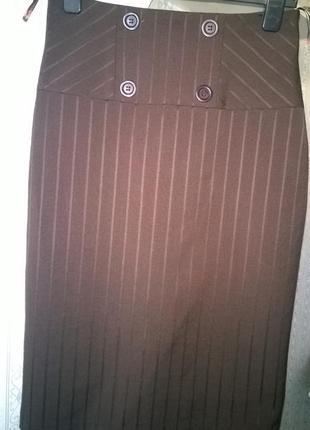 Деловая юбка vilonna