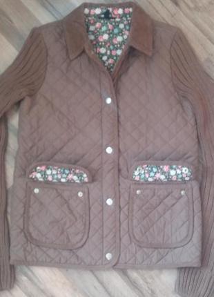 Стильная курточка от topshop!