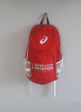 Новый рюкзак asics