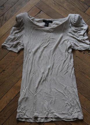 Футболка блузка mango m 46-48