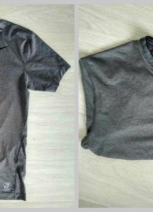 Термо футболка найк (компресійна)