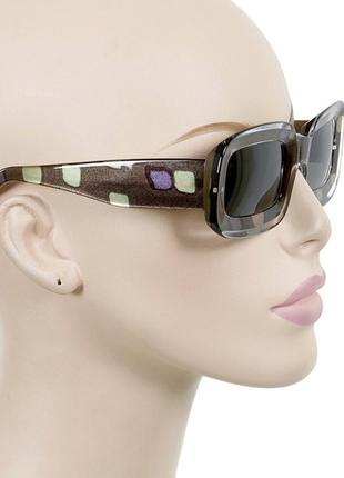 Оригинальные очки от vera wang