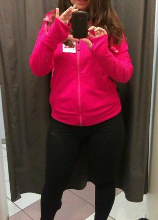 Женские штаны-лосины adidas, размер m
