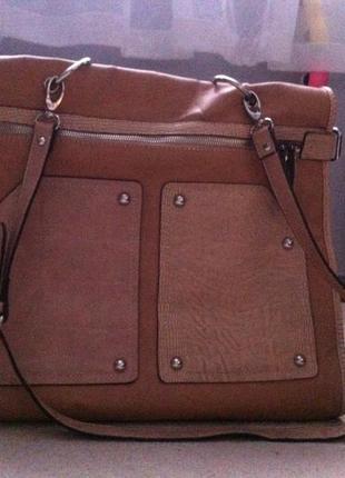 Очень крута сумка на плечо