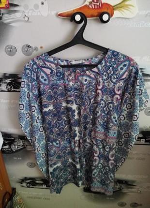 Нежная блуза george размер м