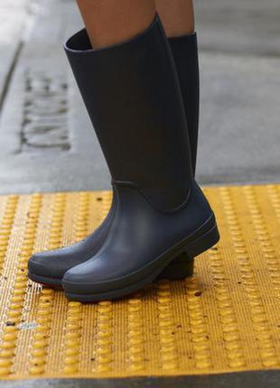 Сапоги crocs wellie rain boot в идеальном состоянии