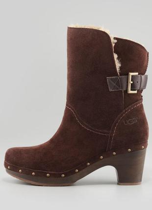 Сапожки  оригинал ugg australia ugg australia boots womens amoret