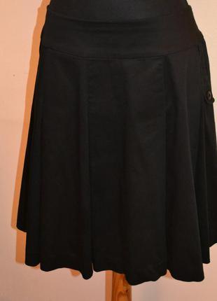 Большой выбор юбок и жакетов, стильная  юбка с карманами, большой размер!