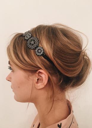 Украшение для волос zara