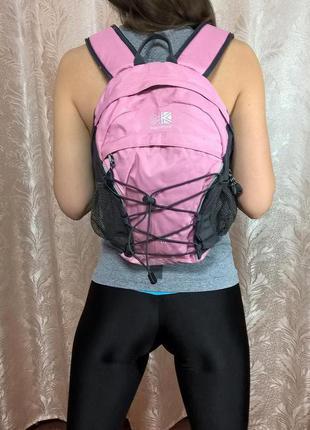 Спортивный женский рюкзак от karrimor