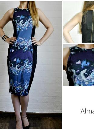Платье almari
