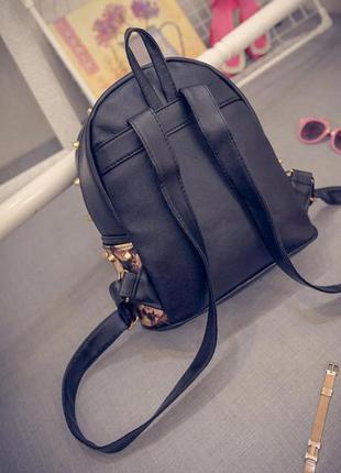 Крутой рюкзак с принтом