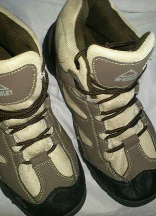 Ботинки спортивные mccinley