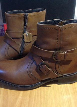 Супер ботинки деми
