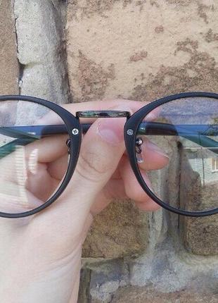 Нові матові окуляри нульовки 😍