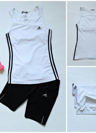 Спортивная маечка для профессионального занятия спортом от adidas