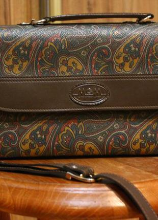 Оригінальна стильна  сумочка