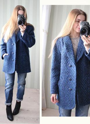 Классное пальто бойфренд