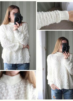 Супер нежный свитер