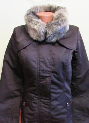 Осінньо-весняна куртка reserved