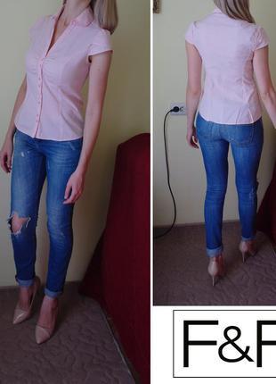 Женская рубашка f&f