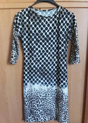 Супер стильное платье