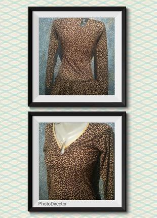 Платье-туника,размер 42-44.