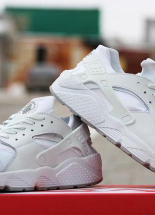 Nike huarache женские кроссовки