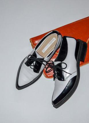 Крутейшие  туфли