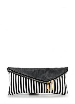 River island (ривер айленд) женский клатч сумочка