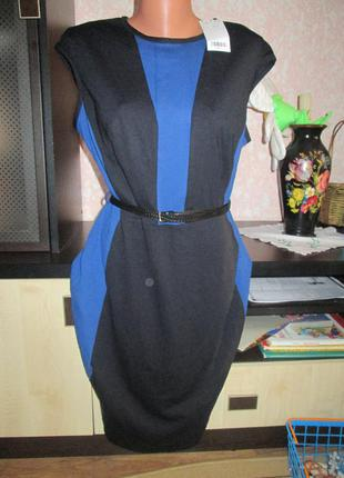 Красивое платье манго 48/50 р.