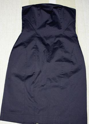 Новое коктейльное платье футляр mango suit