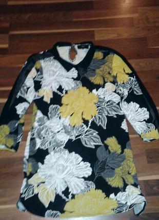 Новая красивая актуальная блузка